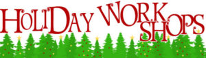 Cover photo for 4-H Holiday Craft Workshop