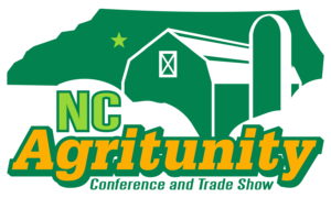 Cover photo for 2019 NC Agritunity Conference