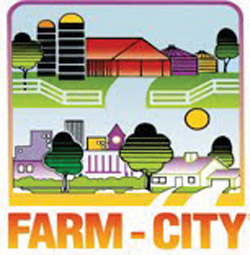Cover photo for Celebrate Farm-City Week the Whole Month of November!!