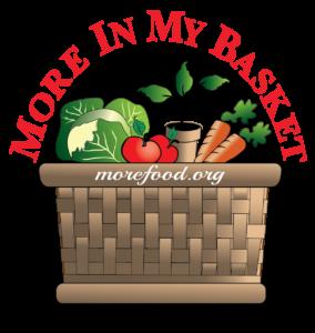 More in My Basket Logo